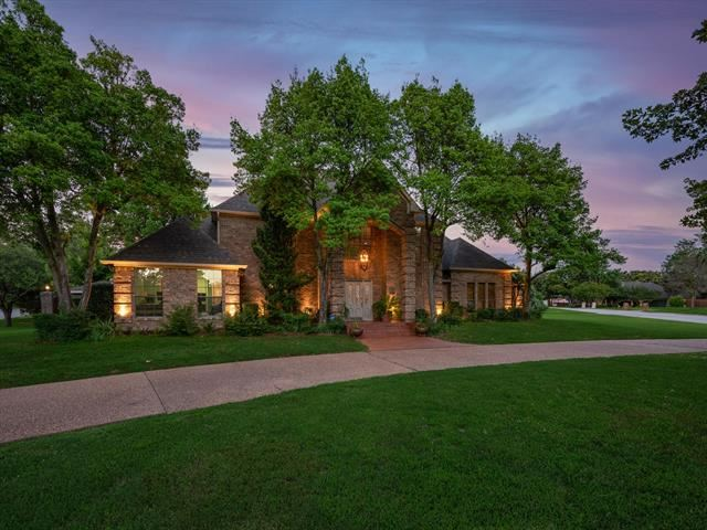 910 Emerald Boulevard, Southlake, TX 76092 - #: 14598753