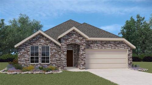 Photo of 109 Whitetail Way, Caddo Mills, TX 75135 (MLS # 14451754)