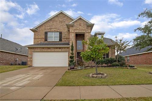 Photo of 3009 Glenoaks Drive, Royse City, TX 75189 (MLS # 14474754)