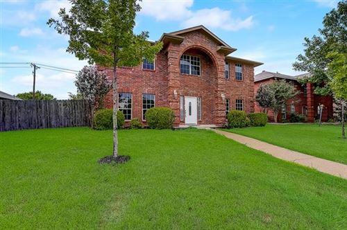 Photo of 8909 Barton Creek Drive, Rowlett, TX 75089 (MLS # 14670754)