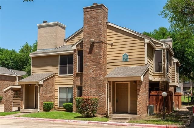 2129 PARK WILLOW Lane #C, Arlington, TX 76011 - #: 14343754