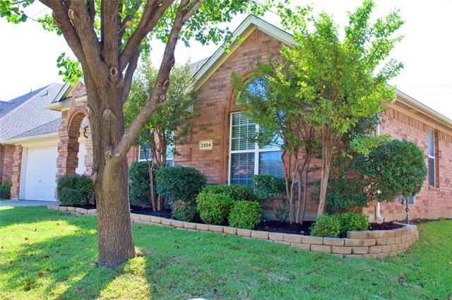 2804 Gray Rock Drive, Fort Worth, TX 76131 - #: 14459754