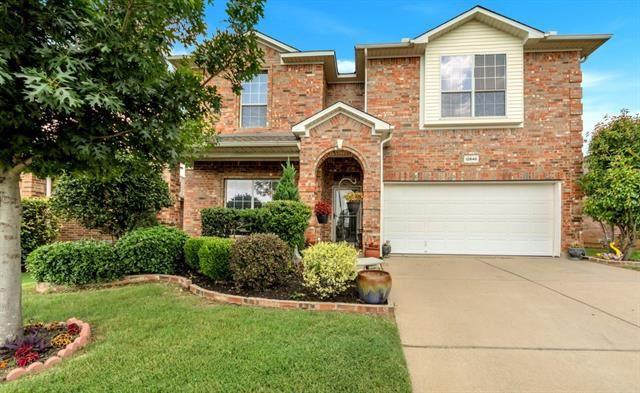 12848 Old Macgregor Lane, Fort Worth, TX 76244 - #: 14462754