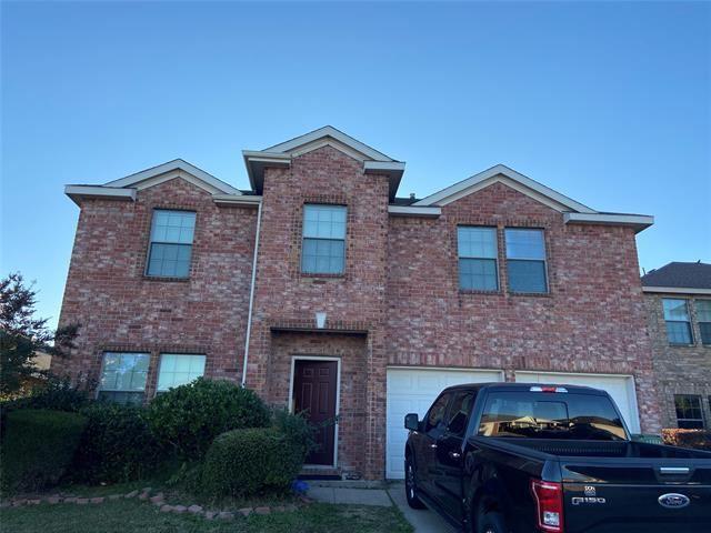 7306 Paleon Drive, Arlington, TX 76002 - #: 14485754