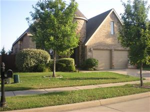 Photo of 2608 Independence Drive, Melissa, TX 75454 (MLS # 13866755)