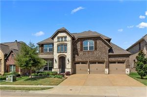 Photo of 1228 Wedgewood Drive, Forney, TX 75126 (MLS # 14184755)