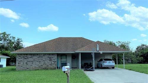 Photo of 1504 Moss Street, Gainesville, TX 76240 (MLS # 14623755)