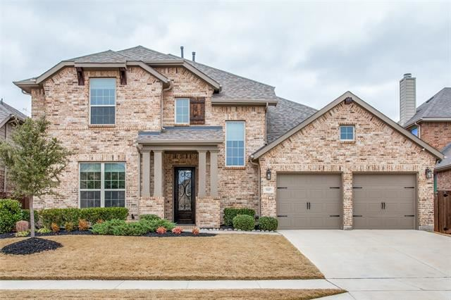 505 Lomax Lane, Fort Worth, TX 76131 - #: 14497755