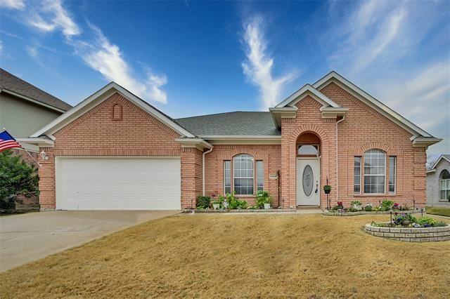 6604 Stone Branch Drive, Arlington, TX 76001 - #: 14505755