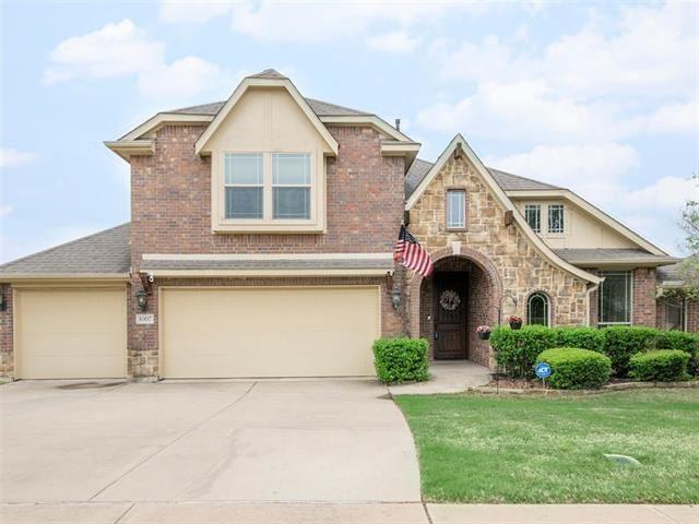 1007 Tremont Street, Mansfield, TX 76063 - #: 14550755