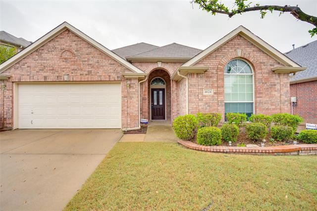 4624 Keith Drive, Fort Worth, TX 76244 - #: 14555755