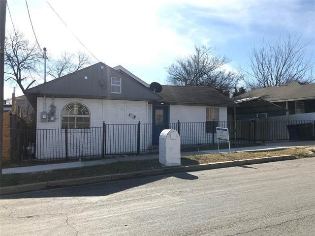 124 Neches Street, Dallas, TX 75208 - #: 14653755