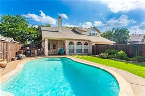 Photo of 1529 Hickory Trail, Allen, TX 75002 (MLS # 14058756)