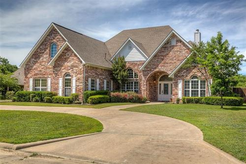 Photo of 2004 Creekview Drive, Commerce, TX 75428 (MLS # 14322756)