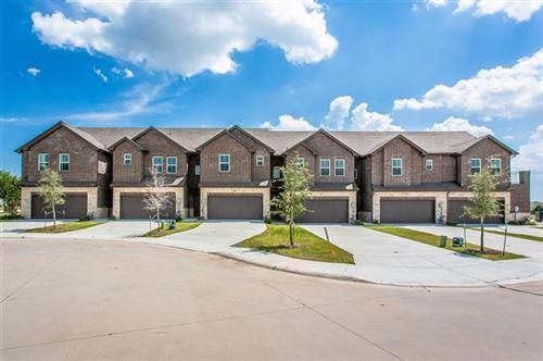 Photo of 2417 Ash Lane, Sachse, TX 75048 (MLS # 14378756)