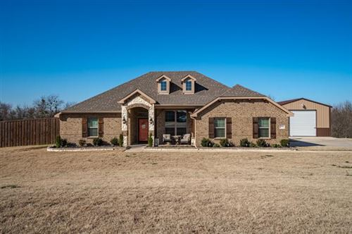 Photo of 2374 Riverside Drive, Kaufman, TX 75142 (MLS # 14498756)