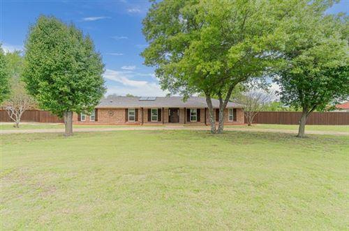 Photo of 2303 Rock Creek Estates Lane, Allen, TX 75002 (MLS # 14554756)