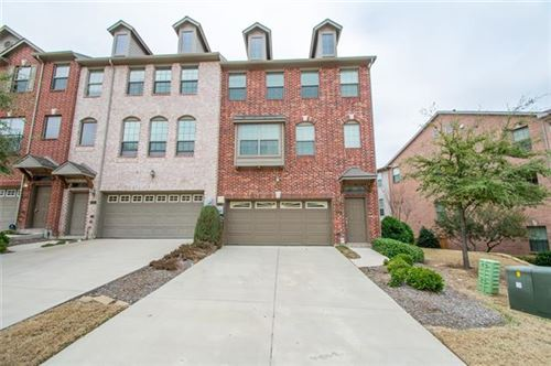 Photo of 2537 Jacobson Drive, Lewisville, TX 75067 (MLS # 14687756)