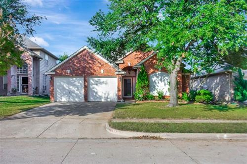 Photo of 4517 Mustang Drive, Fort Worth, TX 76137 (MLS # 14696756)
