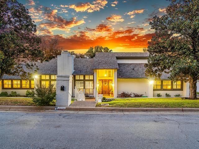 4420 Overton Terrace, Fort Worth, TX 76109 - #: 14199756