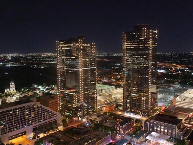 500 Throckmorton Street #3301, Fort Worth, TX 76102 - #: 14423756
