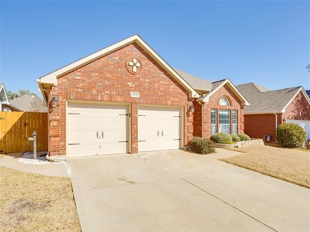 4601 Angelina Way, Fort Worth, TX 76137 - #: 14520756
