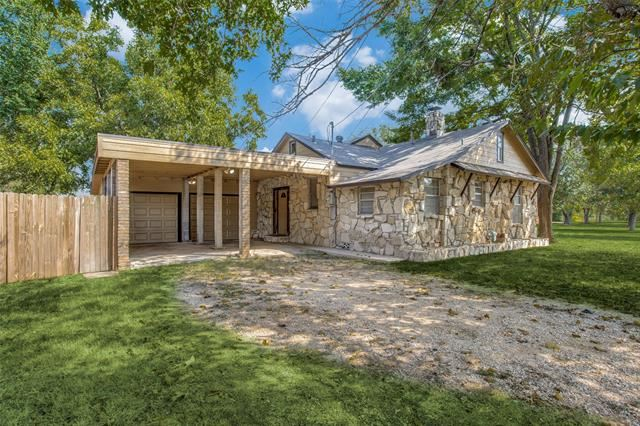 3007 Roosevelt Drive, Dalworthington Gardens, TX 76016 - #: 14569756