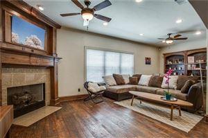 Photo of 4110 Mckinney Avenue #1, Dallas, TX 75204 (MLS # 14046757)