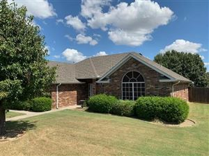 Photo of 1301 Hickory Drive, Pilot Point, TX 76258 (MLS # 14188757)