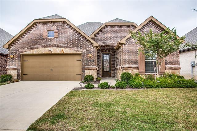 2105 La Cima Drive, Mansfield, TX 76063 - #: 14452757