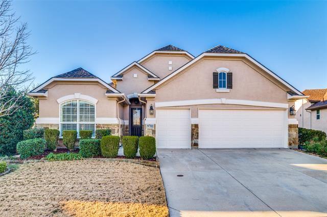 9701 Rivercrest Drive, Denton, TX 76207 - #: 14491757