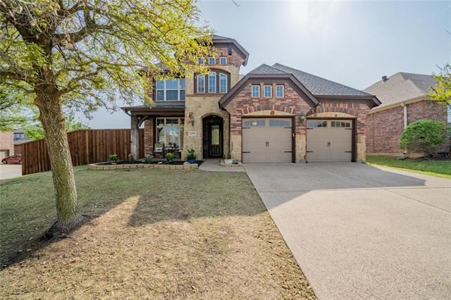 12301 Langley Hill Drive, Fort Worth, TX 76244 - #: 14546757