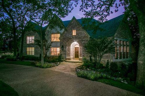 Photo of 3206 Wintergreen Terrace, Grapevine, TX 76051 (MLS # 14295758)