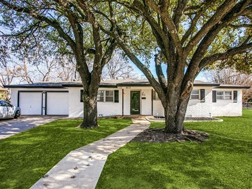 Photo of 4512 Redondo Street, North Richland Hills, TX 76180 (MLS # 14500758)