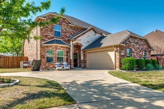 6011 Cedar Glen Court, Grand Prairie, TX 75052 - #: 14568758