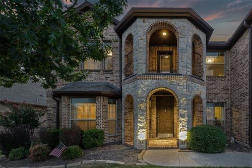 Photo of 2623 Old Stables Drive, Celina, TX 75009 (MLS # 14663759)
