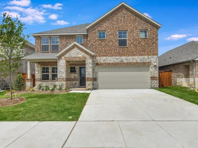10101 Callan Lane, Fort Worth, TX 76131 - #: 14456759