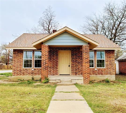 3301 Burton Avenue, Fort Worth, TX 76105 - #: 14480759