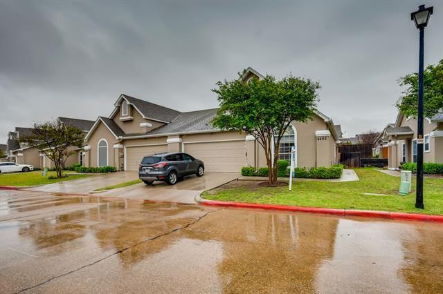 8400 Hickory Street #4402, Frisco, TX 75034 - MLS#: 14557759