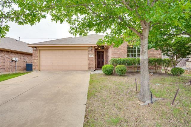 2612 Triangle Leaf Drive, Fort Worth, TX 76244 - #: 14591759