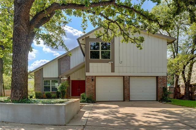 3205 Hickory Court, Bedford, TX 76021 - #: 14670759