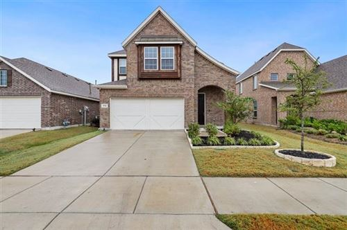 Photo of 2732 Pease Drive, Forney, TX 75126 (MLS # 14461760)
