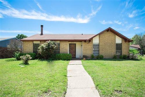 Photo of 9202 Linda Vista Drive, Rowlett, TX 75088 (MLS # 14570760)