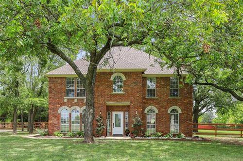 Photo of 2401 Berry Grove Court, Melissa, TX 75454 (MLS # 14640760)