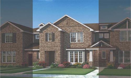Photo of 2209 Davenport Drive, Denton, TX 76207 (MLS # 14687760)