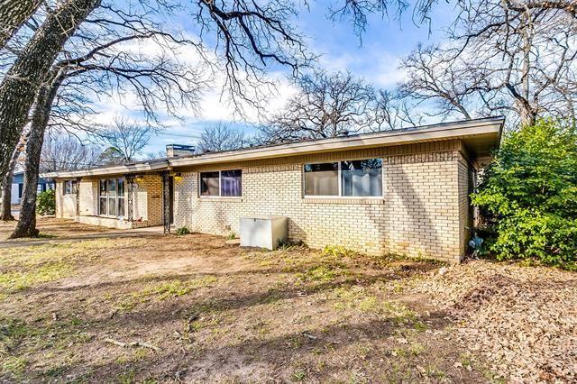 6901 Robinhood Lane, Fort Worth, TX 76112 - #: 14496760