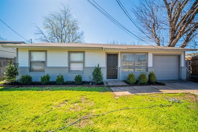3904 Forbes Street, Fort Worth, TX 76105 - #: 14539760