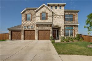 Photo of 1543 Intessa Court, McLendon Chisholm, TX 75032 (MLS # 14138761)