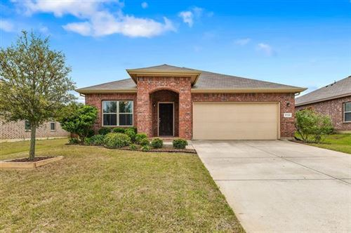 Photo of 5132 Mountain View Drive, Krum, TX 76249 (MLS # 14317761)