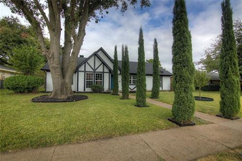Photo of 2421 Regal Road, Plano, TX 75075 (MLS # 14455761)